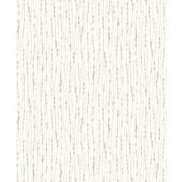 Tapetti Nordic Elegance NG1210, 0.53x10.05 m, valkoinen/harmaa/liila, non-woven