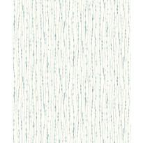 Tapetti Nordic Elegance NG1212, 0.53x10.05 m, valkoinen/harmaa/sininen, non-woven