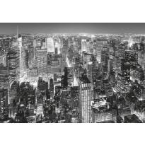 Valokuvatapetti 00141 Midtown New York 8-osainen 366x254cm