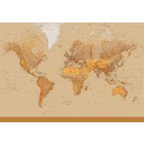 Valokuvatapetti 00153 The World 8-osainen 366x254 cm