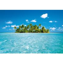 Valokuvatapetti 00289 Maldive Dream 8-osainen 366x254cm
