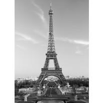 Valokuvatapetti 00386 La Tour Eiffel 4-osainen 183x254 cm