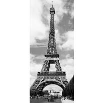 Ovitapetti 00524 Eiffel Tower 86x200 cm