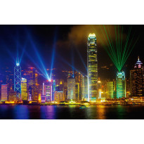Juliste Giant Art 00630 Victoria Harbour 175x115 cm