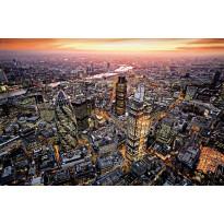 Juliste Giant Art 00640 London Aerial View 175x115cm