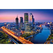 Juliste Giant Art 00643 Moscow Twilight 175x115cm