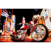 Juliste Giant Art 00653 Midnight Rider 175x115cm