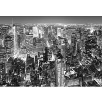 Valokuvatapetti 00956 Midtown New York 8-osainen non-woven 366x254cm