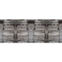 Valokuvatapetti Quattro Planks 8-osainen 372x280cm