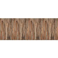 Valokuvatapetti Quattro Bamboo 8-osainen 372x280cm