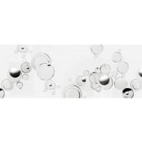 Valokuvatapetti Quattro Bubbles 8-osainen 372x280cm