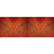 Valokuvatapetti Quattro Corall 8-osainen 372x280cm