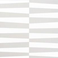Tapetti Inspired Geo Stripe 1220209 0,53x10,05 m valkoinen/beige non-woven