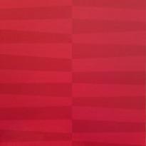 Tapetti Inspired Geo Stripe 1220215 0,53x10,05 m punainen non-woven