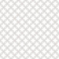 Tapetti Inspired Circle 1220590 0,53x10,05 m valkoinen/beige non-woven