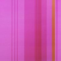 Tapetti Inspired Multi stripe 1220628 0,53x10,05 m pinkki non-woven