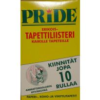 Erikoistapettiliisteri Pride 200 g