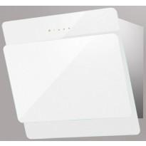 Liesituuletin Savo C-6906-W3, 55cm, valkoinen/lasi, Verkkokaupan poistotuote
