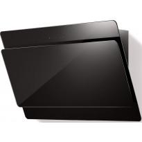 Liesituuletin Savo C-6908-B3, 80cm, musta/lasi