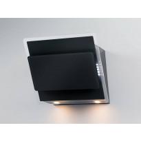 Liesikupu Savo CH-6906-B 55 cm LED musta/lasi