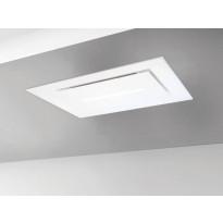 Liesituuletin Savo R-9709-W 90 cm valkoinen/lasi
