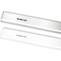 Etupaneeli liesituulettimeen Savo, FR1, 50cm, RST