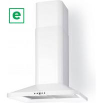 Liesikupu Savo, eCH-5206-W/ASC, 60cm, LED, valkoinen