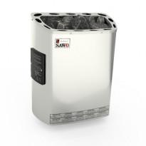 Sähkökiuas SAWO Mini, 2.3kW, 1.3-2.5m³, erillinen ohjauskeskus