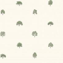 Arboretet kerma/vihreä 227-11