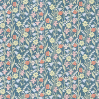 Juniflora tummansininen 417-77