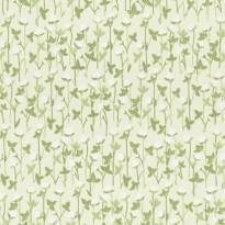 Klöveräng vihreä 420-28