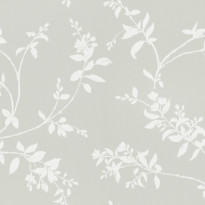 Schersmin vaaleanvihreä/valkoinen 430-08
