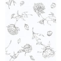 Mandaleen valkoinen 586-01