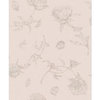 Mandaleen vaalea roosa 586-03