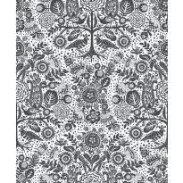 Mika mustavalkoinen 591-91
