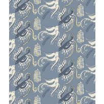 Fredsfåglar sininen 595-56