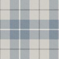 Paneelitapetti Sandberg Ranold sininen 619-66 1,8x2,7m, non-woven