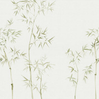 Arashiyama vaaleanvihreä 645-06