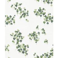 Harsyra valkoinen/vihreä 706-48