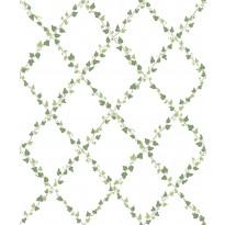 Murgröna valkoinen/vihreä 707-48
