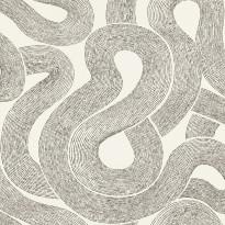 Zen mustavalkoinen 805-01