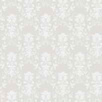 Tapetti Sandberg Alva vaalea, 0.53x10.05m, non-woven
