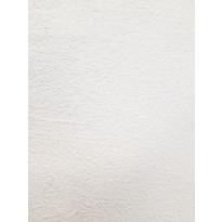 Nestemäinen kangastapetti SBL, TYP20-2, valkoinen/hopea