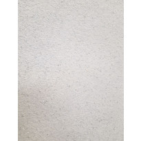 Nestemäinen kangastapetti SBL, TYP20-4, valkoinen/hopea