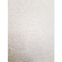 Nestemäinen kangastapetti SBL, TYP20-6, valkoinen/hopea