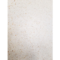 Nestemäinen kangastapetti SBL, TYP20-7, valkoinen/kulta