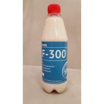 Mikrosementin tartuntapohjustin Suomen Betonileimasin F-300 Primer, 0,5 litraa