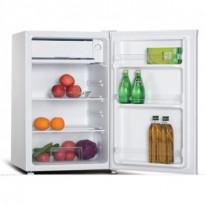 Jääkaappi SKS109+, 79l, valkoinen