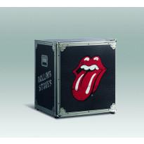 Jääkaappi Scancool Rolling Stones Cube, 48l