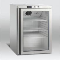 Kylmäkaappi Scancool SK 145 GD, 820x600x600 mm, 145l